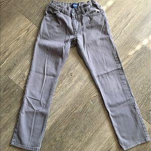 👖Old Navy Gray Skinny Jeans Size 10